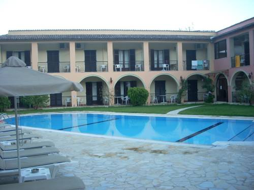 Annaliza Apartments