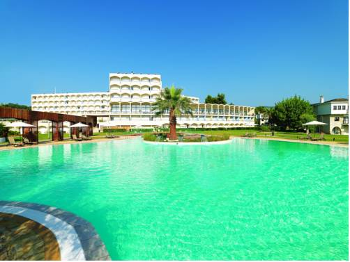 Corfu Chandris Hotel and Villas