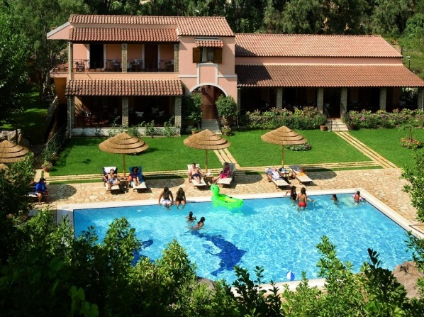 Corfu Club Apartments