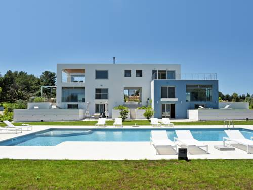 K&K Corfu Beach Villas